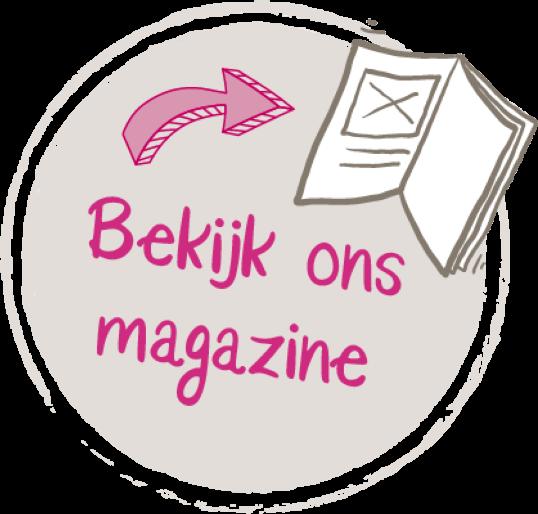 Bekijk magazine
